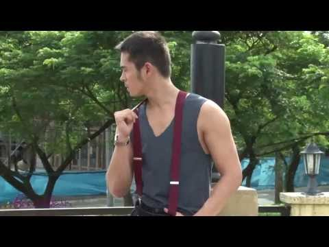 Boardwalk Behind The Scenes with Jake Cuenca