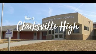 This is Clarksville High