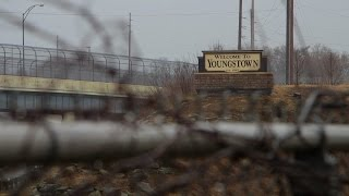 How Rust Belt city Youngstown plans to overcome decades of decline