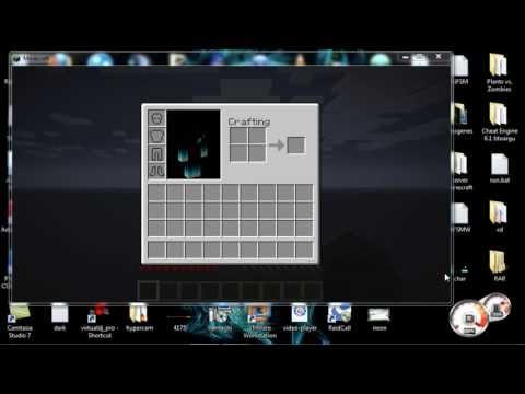 Como crear e instalar tu skin en Minecraft 1.5.2