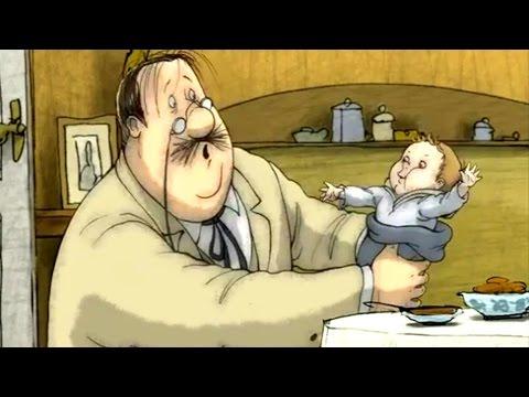 Короткометражные мультфильмы - Беззаконие