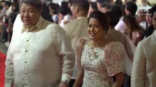 All the looks from the 2019 SONA