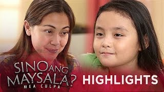 Fina takes care of her false child | Sino Ang Maysala (With Eng Subs)