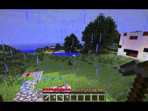 Small Minecraft Servers: Survival, 40 Players