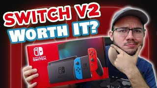"""NEW"" NINTENDO SWITCH REVIEW - Features, trade-in process, and more!"