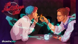 The Red Strings Club - Launch Trailer