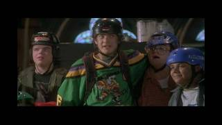 D3: The Mighty Ducks - We Will Rock You