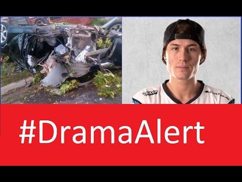 PHiZZURP - Pro COD player Dies in Car Accident #DramaAlert