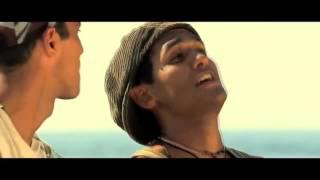 Metal Carter - Corpus Christi (feat. Gel & Duke Montana) | Video Ufficiale