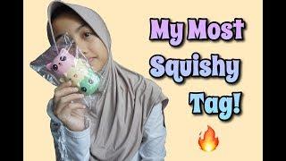 MY MOST SQUISHY TAG !!