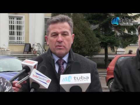 """A  Sitnik - """"Prezydent Kudelski albo kłamie albo nie ma świadomości jakie dokumenty podpisuje"""""""