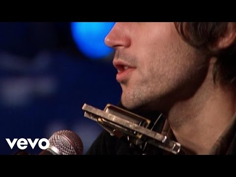 Matt Costa - Miss Magnolia (Live @ Spinner.com)