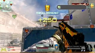 TOO MANY MULTIS!   110 Kills on Terminal (MW2 Gameplay)