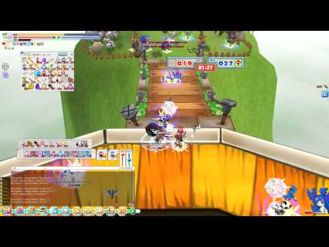 Gwh Seal Online Indo Guild Absolutely Vs Sundaymorning   2 Server Arus video
