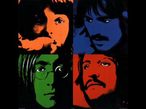 Beatles - Give Me Some Truth