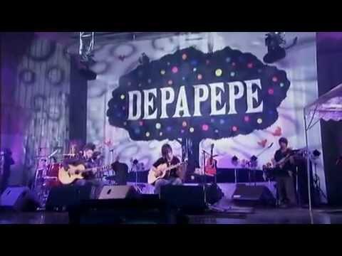 Depapepe - Aishu No Violet