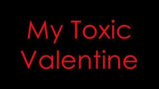 Watch All Time Low Toxic Valentine video