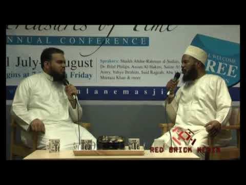 Exclusive Speaker interview (Chai Chat) - Sheikh Bilal Philips-Part 2