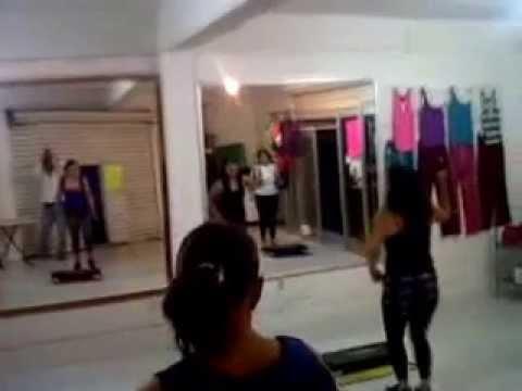 """""""Zumba y Coreografías para XV años en Candiles Querétaro"""" SportLadies"""