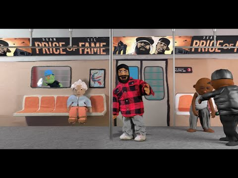 """Sean Price & Lil Fame """"Center Stage"""" (Official Music Video)"""