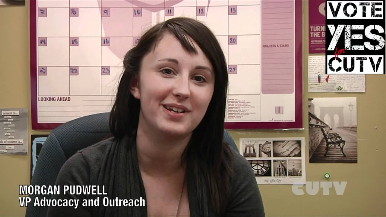 VP Advocacy supports CUTV fee levy campain