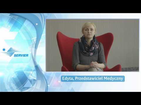 Przedstawiciel Medyczny W Servier Polska