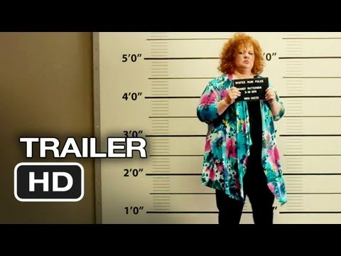 Identity Thief International Trailer #1 (2013) – Jason Bateman, Melissa McCarthy Movie HD