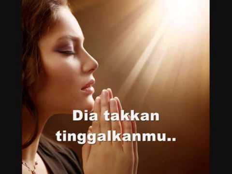 Lagu Rohani Terbaru 2015 - Tuhan Pasti Buka Jalan (stefano Sanjaya) video