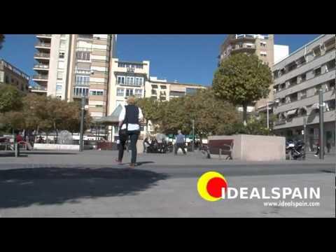 Santa Pola in Alicante, Spain. Idealspain visits Santa Pola