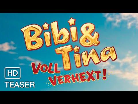 Bibi & Tina: Voll Verhext! - 1. Teaser / Trailer (HD)