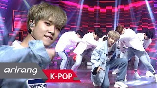 [Simply K-Pop] Simply's Spotlight KIM DONG HAN(김동한) _ IDEA + FOCUS_ Ep.360 _ 050319