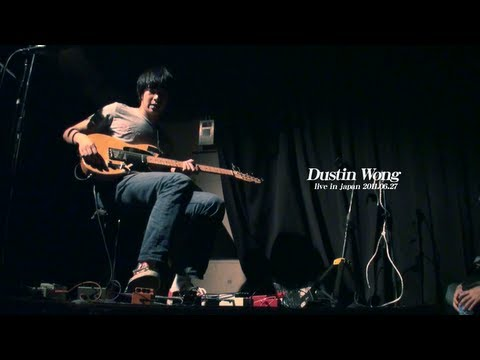 Dustin Wong - live in japan 2011.06.27