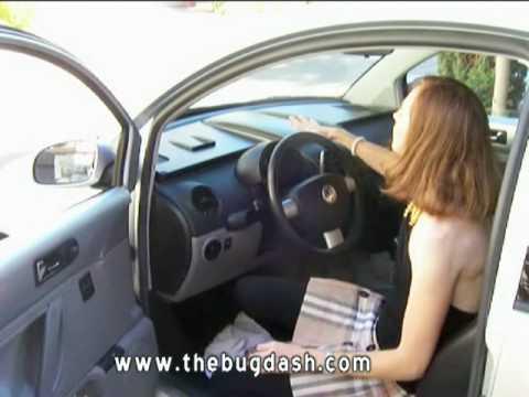 volkswagen  beetle dash cover  bug dash tdi gls rsi youtube