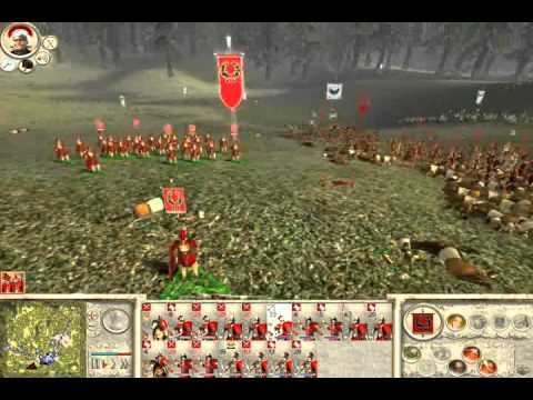 how to create historical battles for rome total war