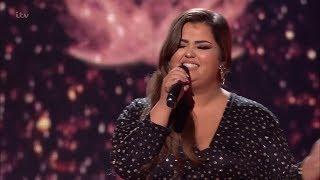 The X Factor UK 2018 Scarlett Lee Live Semi-Finals Night 2 Full Clip S15E26