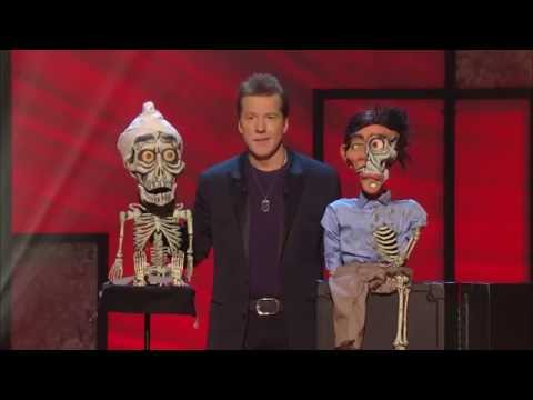 Achmed The Dead Terrorist Has A Son - Jeff Dunham - Controlled Chaos video