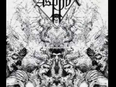 Asphyx - Crush The Cenotaph