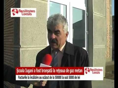 Vezi Cum S-a Redus Factura De Incalzire De La Scoala Iugani Cu 90% (video) video