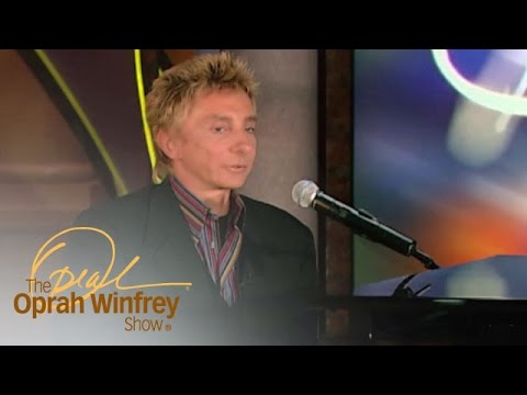 media barry manilow commercial jingles