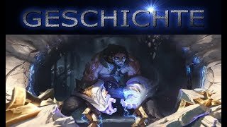 Sylas - Sprenger der Ketten | League of Legends Story | German | Geschichten der Champions