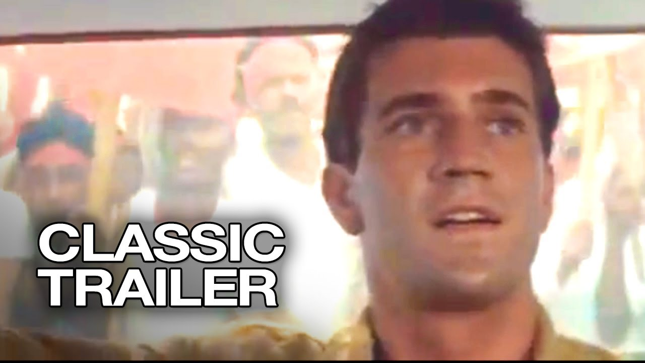 Mel Gibson Year of Living Dangerously The Year of Living Dangerously