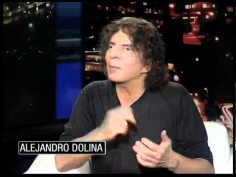 Alejandro Dolina: Entrevista