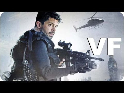 STRATTON Bande Annonce VF (2017) streaming vf