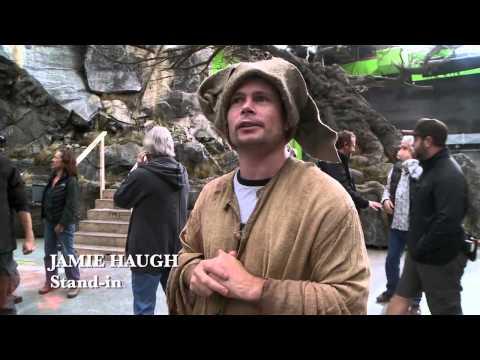El Hobbit: La Desolación de Smaug - Videoblog 12 subtitulado en español y en HD