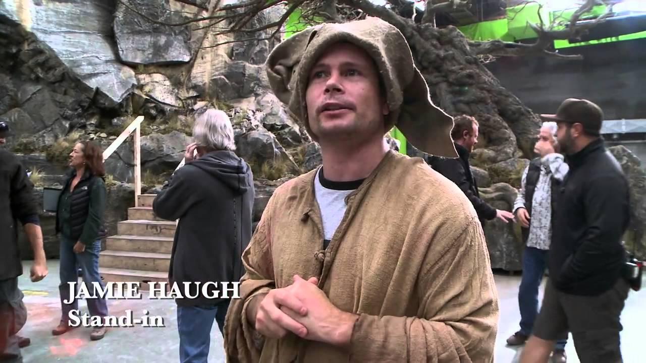 Descargar El Hobbit: La Desolación De Smaug …