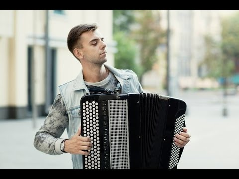 [Petr Dranga - Vero button accordion cover)] Video