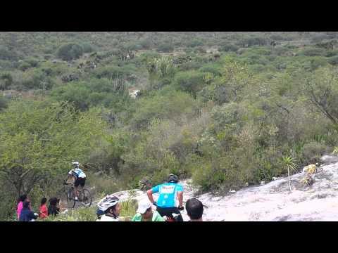 ultima carrera serial Tehuacan 2014