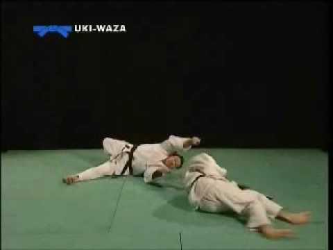 judo club gardanne: uki waza Image 1