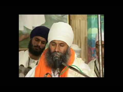 Sant Baba Saroop Singh Ji (chandigarh Wale) - Sakhi Baba Nand Singh Ji Part 4 video