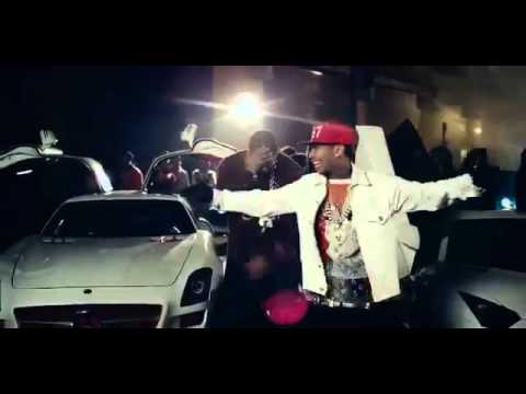 Tyga - Switch Lanes ft. The Game (Official Video)